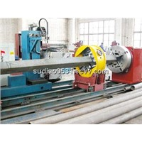 cnc plasma steel Square tube cutting machine