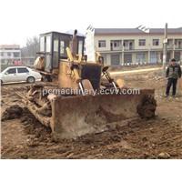 used Komatsu D50P-17 Crawler Tractor/used bulldozer/used KOMATSU bulldozer