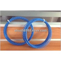 factory supply the best and cheap tennis racket string