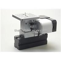 new design  Mini Metal Jigsaw puzzle  machine DIY tool