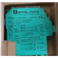Pepperl+Fuchs Safety Barrier FD0-VC-EX4. FF