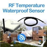 RF Wi-Fi Temperature Waterproof Sensor