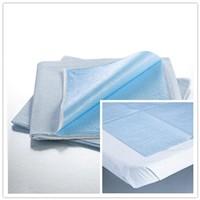 Spunlace Nonwoven Disposable PP+PE Bed Sheet