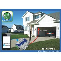 GSM door lock RTU5015,up to 999 users mobile phone control Andriod IOS APP