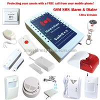 ultra version,lower cost home alarm systems s160