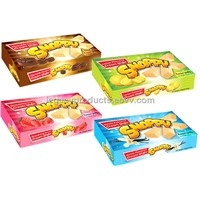 Snappy Wafer 90gr