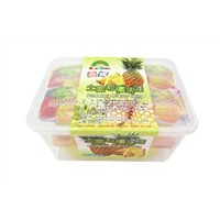 Pineapple Flavor Jelly Box(D004)-Han Shuo