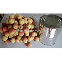Canned Lychee / Lychee in Syrup