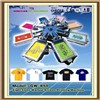 GW-850 8 color 8 station t-shirt screen printing machine