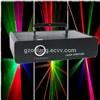 500mW Animation Full Color RGB Laser Light for DJ
