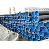 ASTM A53 Gr. B Carbon Seamless round Steel Pipe