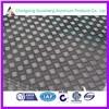 Aluminum sheet embossed/embossed aluminum sheet 5052 O H32 H111