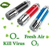 Novelty Car Air Purifier/ funny and interesting car kit / travel gift