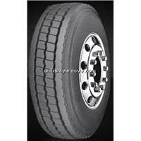 1200R24 Bridgestone Pattern Heavy Duty Radil truck tires