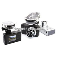 1.5 inch Full HD 1080P waterproof camera mini dvr car black box