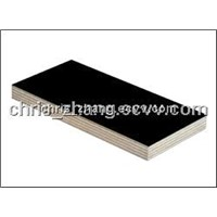 Black Film Faced Plywood, Poplar Core