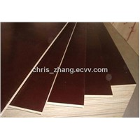 Brown Film Shuttering Plywood;Dynea Brown Film Plywood;Film Faced Construction Plywood