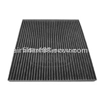 Carbon Pleated Air Filter Supply/Produce/factory china manufacturer