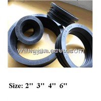 Cast Iron Soil Pipe Fitting, Multi Tite Gasket, Ez Tight Gasket, Soip Pipe Gasket, Njgr