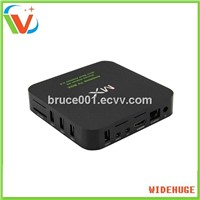 China Wholesale Android Dual core MX smart TV Box XBMC