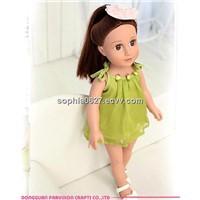 Custom American girl dolls 18 inch fashion dolls