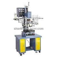 HY2015 Huyue Heat Transfer printing machine-Chinese Heat Transfer printing machinery