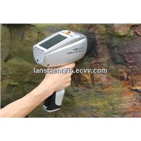 High Accuracy and Handheld Lanscientific X3G980 Mineral Element Analyzer