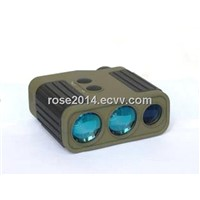 1500m Laser Rangefinder/Golf Range Finder