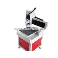 Mini 3D CNC Router/desktop cnc engraving machine RF-3030-1.5KW