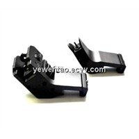 New Design Gdt Ar15 Front and Rear 45 Degree Rapid Transition Buis Backup Iron Sight