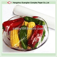 PE Food Wrap Cling Film for Packing