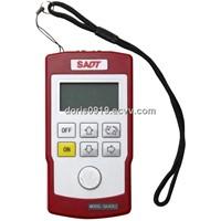Portable digital ultrasonic thickness gauge SA40EZ