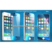Tempered Glass screen protectors for IPHONE 5S