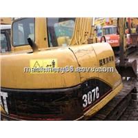 Used Excavator, Cat 307c(Used Excavators, Cat Excavators)