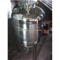 100L Stainless Steel Conical Beer Fermenter