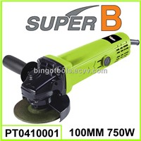 100/115mm 750W angle grinder; professional power tools