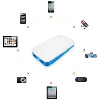 11000mAh China Power Bank Portable For Digital Products P89-C