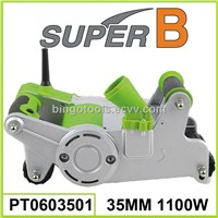 1100W 150mm Double Blade Heavy-Duty Wall Chaser