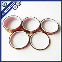 12mm*33m((0.5inch*36yard) Adhesive Polyimide Tape,high-temp resistance,used in BGA soldering