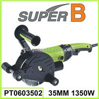 150mm 1350W double blade heavy-duty wall chaser