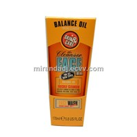 170g BALANCE OIL FRECKLE CLEANSER