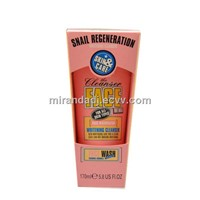 170g SNAIL REGENERATION WHITENING CLEANSER