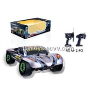 1:12th-scale rc model car