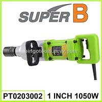 1 inch electric wrench 820N.m 1050W