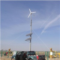 1kw 48v wind power generator