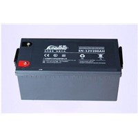 200Ah 12V lead-acid battery