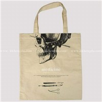 2014 New! 100% Cotton Bag for Shopping
