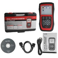 2014 Original Autel Maxiservice VAG505 AUTO scan tool Auto Code Scanner online update