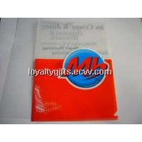 2014 Popular  PP file folder with L shape