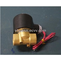 2014 Solenoid Valve / Waste Oil Burner Parts